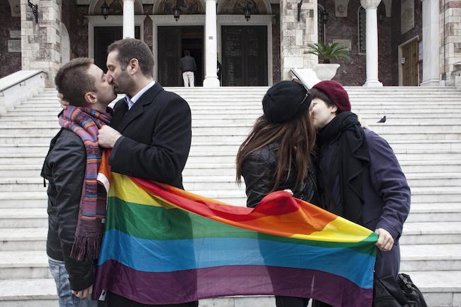 Jeu Concours - Hop Against Homophobia, Bi- and Transphobia 2015 #LGBT #homophobia #HAHBAT (2/5)