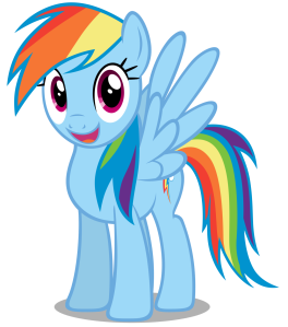 rainbow_dash_s_hot_minute_by_mrlolcats17-d5lo21h